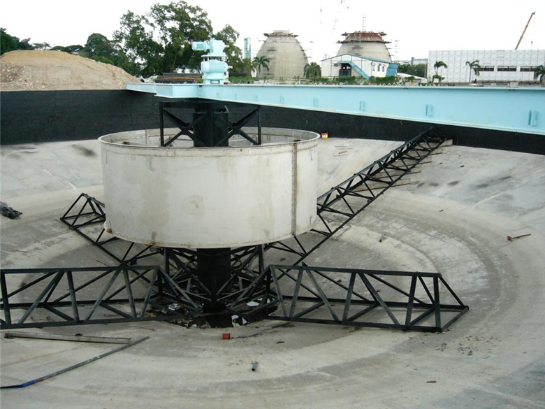 Primary Sedimentation Tank